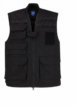 Propper Tactical Vest (Cotton Canvas)