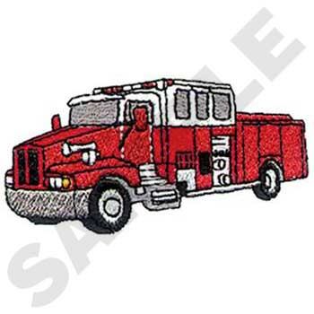 Pumper Unit