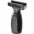 QUICK RELEASE TACTICAL VERTICAL GRIP WITH BATTERY COMPARTMENT
