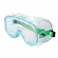 Radians Chemical Splash Safety Goggle