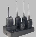 Radio Bank Chargers for CE420