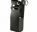 Boston Leather Radio Holder for Motorola APX 7000xe