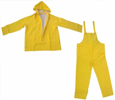 Rain Gear 3 Piece Set