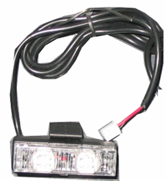 Replacement/Additional  Module for 2898 Grille Light Kit