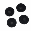 Replacement Foam for Earbuds - 4 Pack