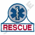 Rescue with Star of Life