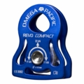Revo Compact Pulley, Blue