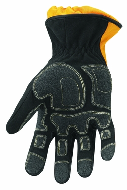 Ringer Extrication Short Cuff Glove