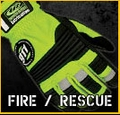 Ringers Fire/Rescue Gloves