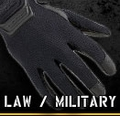 Ringers Law Enforcement/Military Gloves