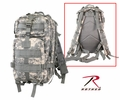 Rothco Army Digital Camo Medium Transport Pack