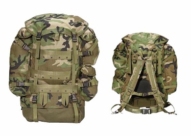 Rothco Camouflage CFP-90 Combat Pack
