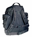 Rothco Enhanced Black Special Forces Assault Pack