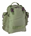 Rothco Enhanced Olive Drab Special Forces Assault Pack