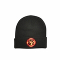 Rothco Fire Department Deluxe Embroidered Watch Cap Maltese