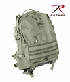 Rothco Foliage Green Large Transport Pack
