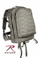 Rothco Foliage Green M.O.L.L.E. II 3 Day Assault Pack