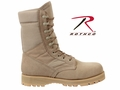 Rothco G.I. Type Sierra Sole Tactical Boot