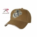 Rothco Globe & Anchor Low Profile Cap