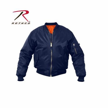 Rothco Kids MA-1 Flight Jackets