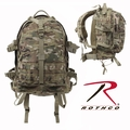 Rothco Large Multicam Transport Pack
