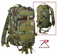 Rothco Medium Woodland Camo Transport Pack