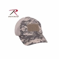 Rothco Mesh Back Operator Tactical Cap