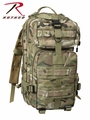 Rothco MultiCam Medium Transport Pack