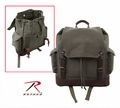 Rothco Olive Drab Vintage Expedition Rucksack