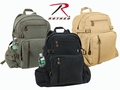Rothco Vintage Jumbo Backpacks