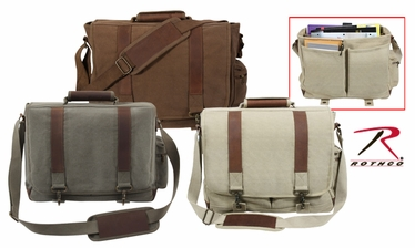 Rothco Vintage Pathfinder Laptop Bags