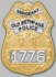 Smith & Warren S126 Badge