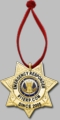 S249 Family Badge Ornament - Smith & Warren