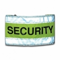 Security Armband (Yellow)
