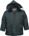 Security Parka Duty Jacket