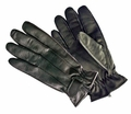 Sheepskin Leather Patrol Glove