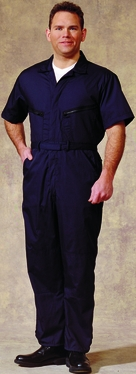 TOPPS Short Sleeve Squad Suit