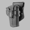 SIG P226 LEVEL 2 SWIVEL RETENTION HOLSTER