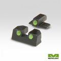 SIG SAUER TRU-DOT NIGHT SIGHTS - 9MM & 357SIG