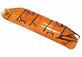 Sked Stretcher - International Orange - Stretcher Body Only