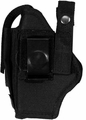 SM GLOCK       BLACK HOLSTER