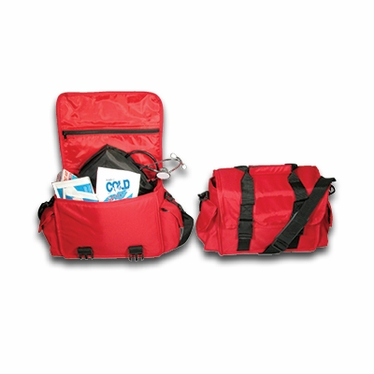 Small First Responder Kit with Supplies