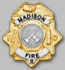 Smith & Warren M118 Badge
