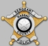 Smith & Warren M1805TX Badge