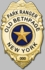 Smith & Warren M209 Badge