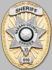 Smith & Warren M261J Badge