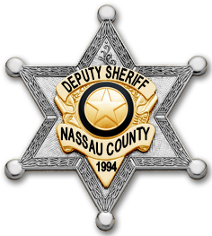 Smith & Warren M385 Badge