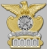 Smith & Warren M429 Badge