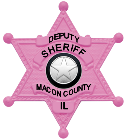Smith & Warren Pink S259 Badge