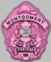 Smith & Warren Pink S632 Badge